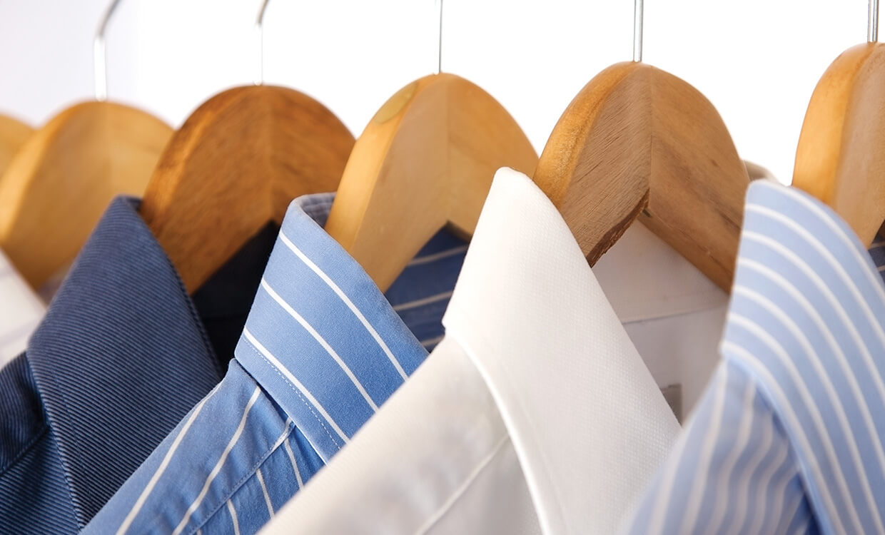 Hatcher's Cleaners - Local Dry Cleaner Since 1946